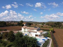 Le Terre di Maluk, hotell nära Ancona Falconara flygplats - AOI,