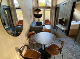 Bogstad Park Apartments, Ferienwohnung in Oslo
