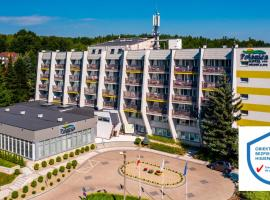 Hotel Polanica Resort & Spa – hotel w Polanicy Zdroju