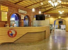 Delta Residency Calangute, hotel in Calangute