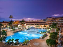 Tenerife South Apartments, hotel near Piramide de Arona Convention Centre, Playa de las Americas
