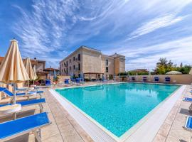 Hotel Le Torri, hotel in Arborea