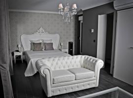 V E R O N E - Rooms & Suites - Liège - Rocourt, hotel near Esneux, Liège