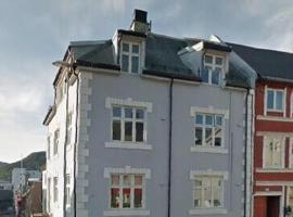 Homestay in Prestenggata, leilighet i Tromsø