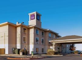 Sleep Inn & Suites, hotel in Hobbs