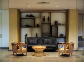 Holiday Inn - Lusaka, hotel en Lusaka