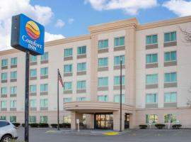 Comfort Inn & Suites Rochester Niagara Falls, hotel in Rochester