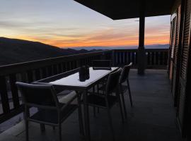 Alpha Sierra Nevada, hotel en Sierra Nevada