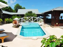 Spring Hotel Bequia