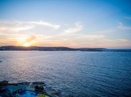 Seaview Hotel - Adults Only 16 Plus, hotel a San Pawl il-Baħar
