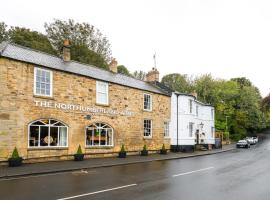 The Northumberland Arms, hotel in West Thirston