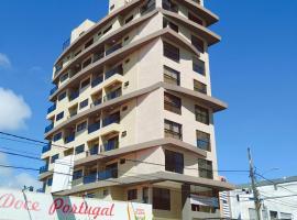 Cacau Flat Premium Ponta Negra Novíssimo, apartment in Natal
