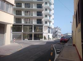 The Hub Gibraltar