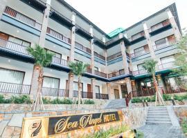 Sea Angel Hotel Halong, khách sạn ở Hạ Long
