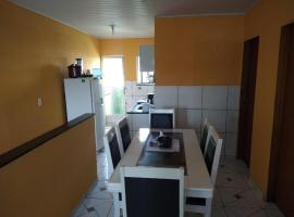 Apartamento Amplo C/2 Suítes em Angra dos Reis, apartment in Angra dos Reis
