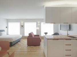Lisbon Serviced Apartments - Principe Real, hotel in Lisbon