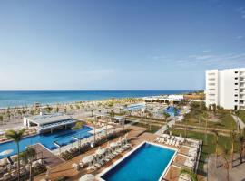 Riu Playa Blanca - All Inclusive, hotel in Playa Blanca