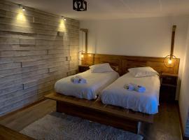 HOTEL BOUTIQUE ANDINA, hotel in Uyuni