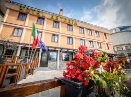 Hotel Astoria, hotel in Breuil-Cervinia