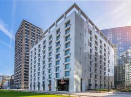 Clayton Hotel City of London, hotel near Tottenham Hale, London
