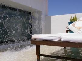 Vivir by V..., hotel en Vejer de la Frontera