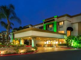 Holiday Inn Santa Ana-Orange County Airport, an IHG hotel, hotel near John Wayne Airport - SNA, Santa Ana