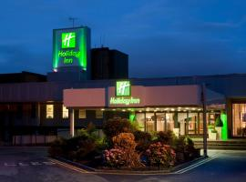 Holiday Inn Bristol Filton, an IHG Hotel, מלון בבריסטול