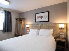 Owl, Hambleton by Marston's Inns, hotel in Selby