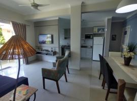 Apartamento Terrazza Sul Mare 01, hotel near Bombinhas Panoramic View Park, Bombinhas