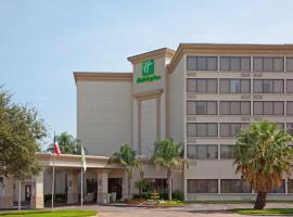 Holiday Inn Houston Hobby Airport, an IHG Hotel, hotel near William P. Hobby Airport - HOU,