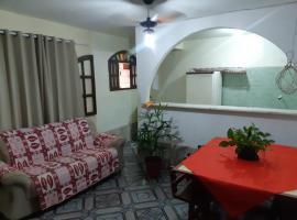 Flávia Aluguel Temporada, self catering accommodation in Cabo Frio