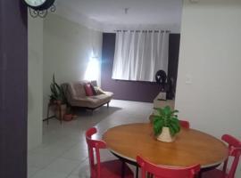 Grande apartamento na Aldeota, hotel in Fortaleza