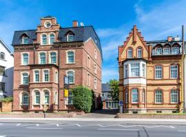 Hotel Stein - Schiller's Manufaktur, hotel in Koblenz