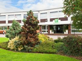 Holiday Inn Chester South, hotel near Caergwrle Castle, Chester