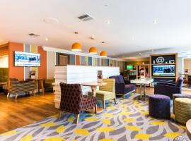 Holiday Inn Chester South, hotel in Chester