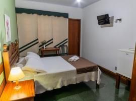Pousada Oasis Teresopolis, hotel near Bus Terminal, Teresópolis