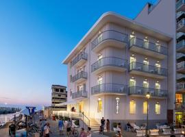 Hotel Olympia, hotel in Gabicce Mare