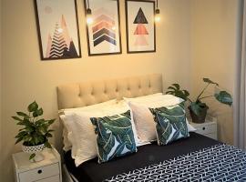 Vila Noel Premium, apartment in Penedo