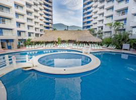 Playa Suites Acapulco, hotel in Acapulco