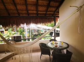 Hotel Kinkaa Playa del Carmen, hotel en Playa del Carmen