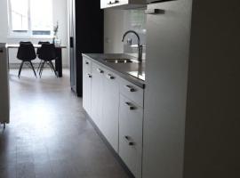 Apartament z aneksem kuchennym, apartment in Eindhoven