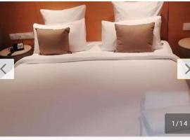 HOTEL DiYARA, room in Alwar