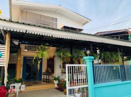 Baan Mae Somkid Homestay, pet-friendly hotel in Sukhothai
