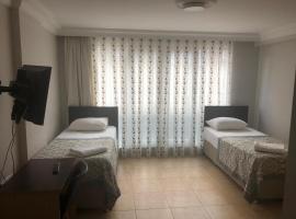 Deniz Pansiyon, апартаменты/квартира в Эдирне