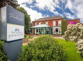 Parkmore Hotel & Leisure Club, Sure Hotel Collection by BW, hotel in Stockton-on-Tees