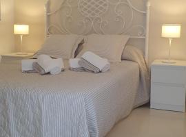 Encantador apartamento en el corazón de Sevilla, apartamento en Sevilla