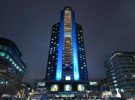 London Hilton on Park Lane, hotel in London