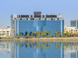Mira Waterfront Hotel Jeddah, hotel in Djedda