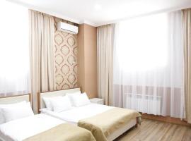 NORTH WEST HOTEL BAKU, hotel em Baku