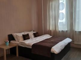 Электромонтажный проезд д.5, self catering accommodation in Podolsk